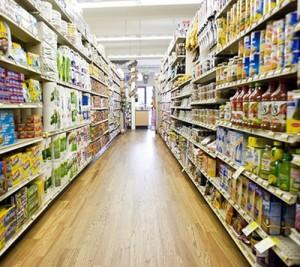 Süpermarket'te CEM