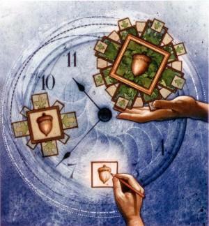 Zaman / Önem çizelgesi