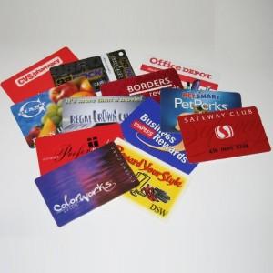 Sadakat kartlarının tarihçesi