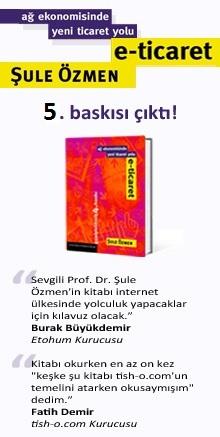 E-ticaret kitabı