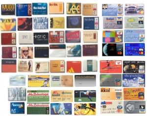 Sadakat kartları tarihçesine ekleme