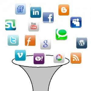 Sosyal CRM yazılımları – 2011
