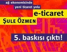 E-Ticaret kitabı 5.baskı