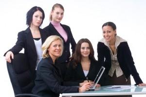 Plaza Kadınları ve Segmentasyon