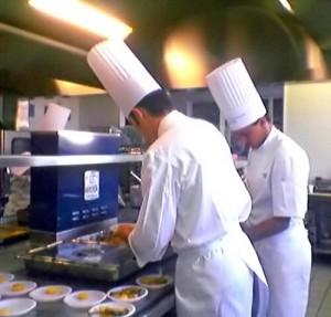 Aşçılık ≈ Kampanya yönetimi