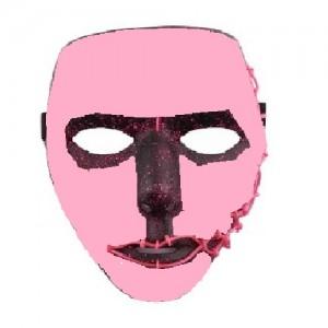 Orjinal Pembe Maske