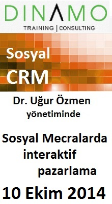 Sosyal CRM – Dinamo