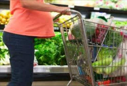 hamile-shopping