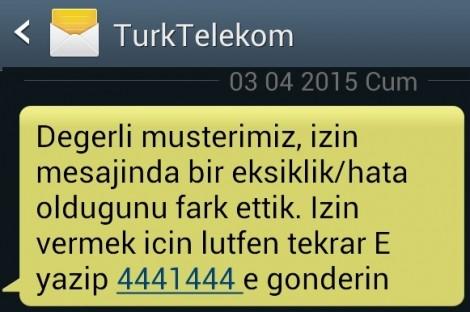 izinli-TurkTelekom