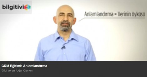 Video-anlamlandirma