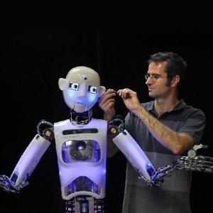 Robottan Önce